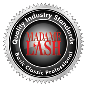 Basic Classic Lash Professional Seal from Madame Lash
