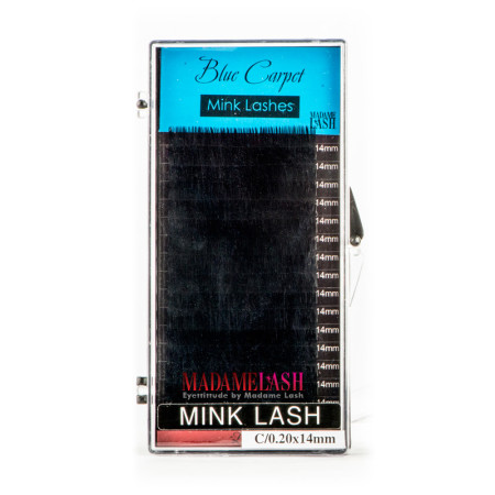 Mink Lashes - Blue Carpet Classic Lashes