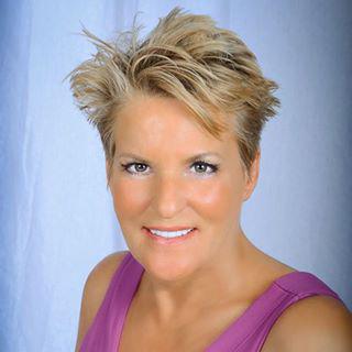 Sandra Myatte - Owner & Lash Trainer