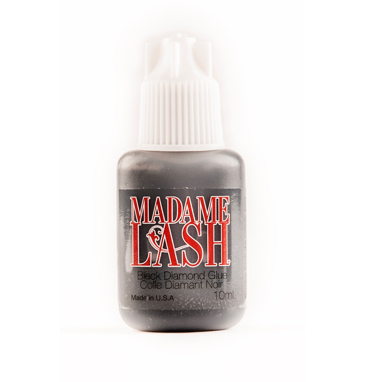 Black Diamond Lash Glue