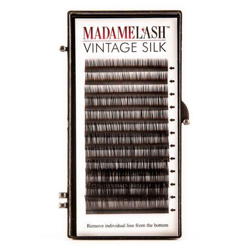 Vintage Silk Lashes